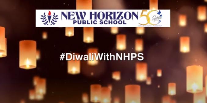 #DiwaliWithNHPS