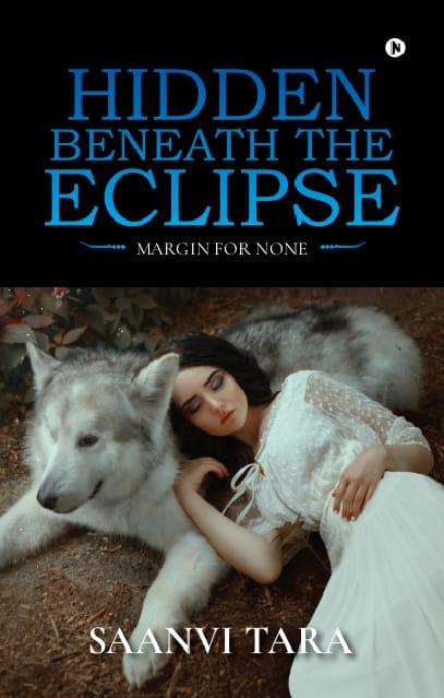 'Hidden Beneath the Eclipse: Margin for None,' authored by Saanvi of Grade 10